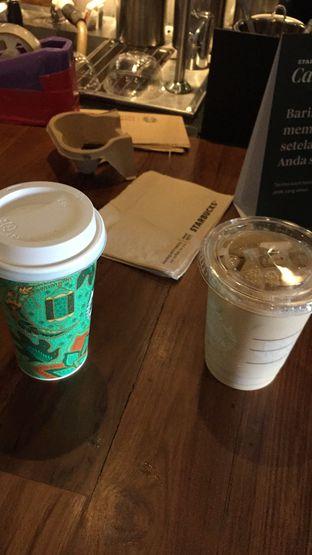 Foto 9 - Makanan di Starbucks Coffee oleh Yohanacandra (@kulinerkapandiet)