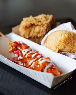 Foto - Makanan di KFC oleh @kulineran_aja