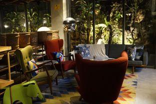 Foto 30 - Interior di Waha Kitchen - Kosenda Hotel oleh yudistira ishak abrar