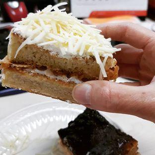 Foto 5 - Makanan di Maumau Roti Bakar oleh vio kal