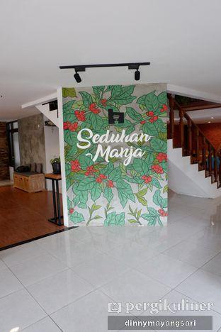 Foto 4 - Interior di Hidden Haus Coffee & Tea oleh dinny mayangsari