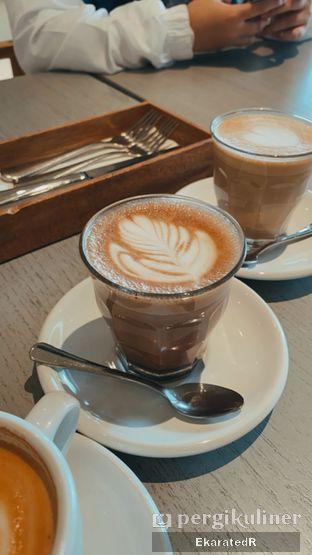 Foto 1 - Makanan di 1/15 One Fifteenth Coffee oleh Eka M. Lestari