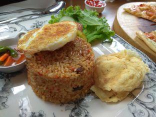 Foto 2 - Makanan di Red Door Koffie House oleh Cantika | IGFOODLER