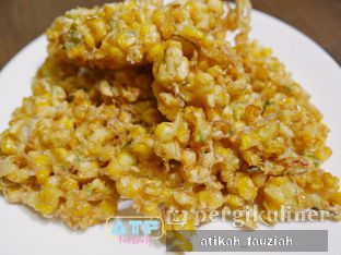Foto review Restaurant Sarang Oci oleh atika fauziah 2