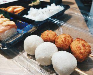 Foto review Shigeru oleh irena christie 4