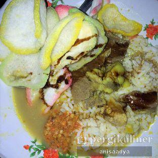 Foto - Makanan di Gulai Tikungan Blok M oleh Anisa Adya