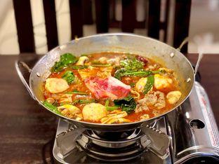 Foto 1 - Makanan di Golden Monkey HotPot & BBQ Mongolian oleh Fadhlur Rohman