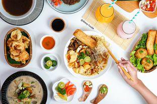 Foto review Soto Betawi Nyonya Afung oleh deasy foodie 3