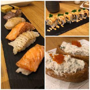Foto 3 - Makanan di Sushi Hiro oleh Michael Wenadi