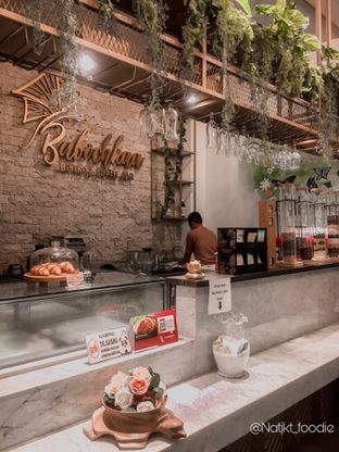 Foto review Babochkaa Bistro & Coffee Bar oleh natalia    (IG)natjkt_foodie 1