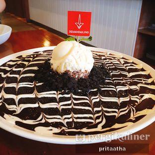 Foto 1 - Makanan(Pancake) di De Mandailing Cafe N Eatery oleh Prita Hayuning Dias