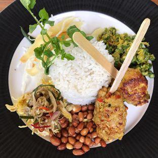 Foto 1 - Makanan di The Restaurant - Hotel Padma oleh Mariane  Felicia