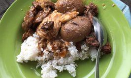 Peringkat 8 Restoran Tempat Makan Masakan Yogyakarta Enak Di