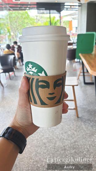 Foto review Starbucks Coffee oleh Audry Arifin @makanbarengodri 2