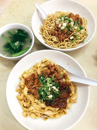 Foto - Makanan di Bakmie Aloi oleh Laura & Kevin | @lorafoodiary