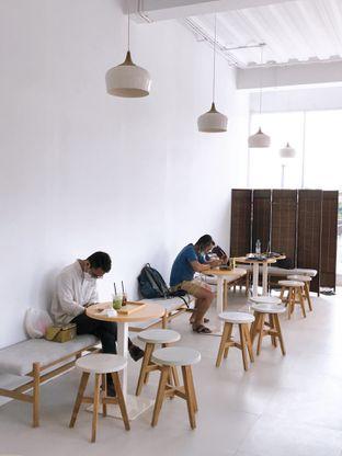 Foto 26 - Interior di Oi Coffee & Eatery oleh yudistira ishak abrar