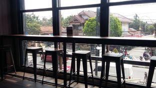 Foto 3 - Interior di Beranda Depok Cafe & Resto oleh Erika  Amandasari