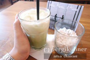 Foto 1 - Makanan di Kami Ruang & Cafe oleh Ailsa Chairani