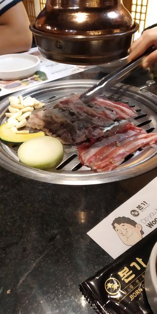 Foto 1 - Makanan di Born Ga oleh Grasella Felicia