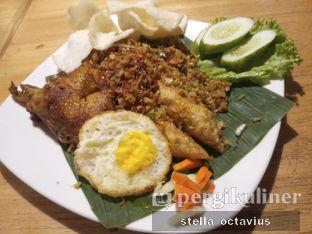 Foto 1 - Makanan di Tong Tji Tea House oleh Stella @stellaoctavius