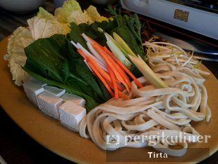 Foto review Omori oleh Tirta Lie 2