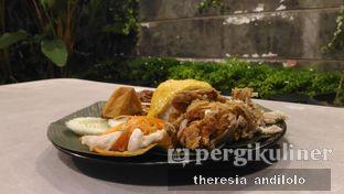 Foto 3 - Makanan di Ayam Kriwil oleh IG @priscscillaa