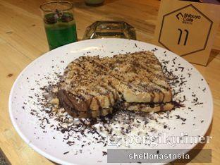 Foto 5 - Makanan(Ropang Lava Chocolate) di Shibuya Cafe oleh Shella Anastasia