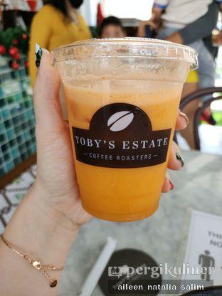 Foto 1 - Makanan di Toby's Estate oleh @NonikJajan