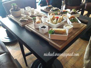 Foto 7 - Makanan di McGettigan's oleh Michael Wenadi