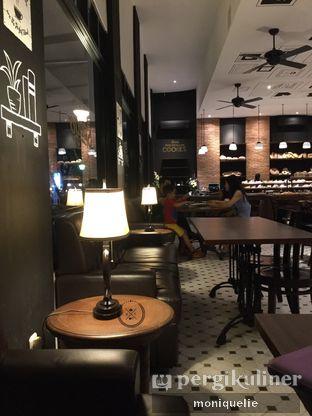 Foto 1 - Interior(suasana) di Spago Boulangerie Cafe oleh Monique @mooniquelie @foodinsnap