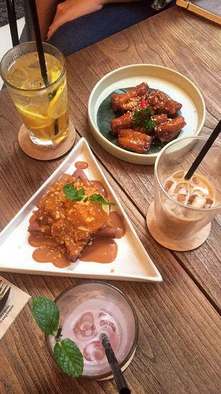 Foto 6 - Makanan di Bermvda Coffee oleh Catharina  Candra
