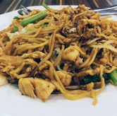 Foto Bakmie Goreng Ayam di Ta Wan