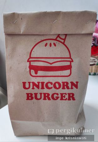 Foto review Unicorn Burger oleh Inge Inge 2