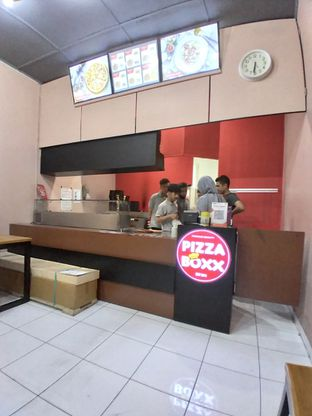 Foto review Pizza Boxx oleh Prido ZH 1