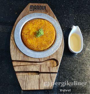 Foto review Mardin Fine Baklava Cafe oleh Velvel  6