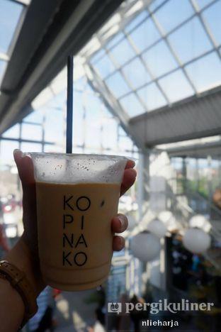 Foto review Kopi Nako oleh nlieharja  1