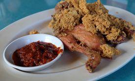 Ayam Goreng Suharti