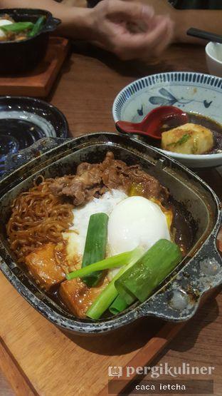 Foto review Uchino Shokudo oleh Marisa @marisa_stephanie 3