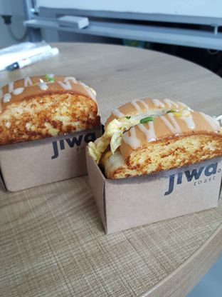 Foto 4 - Makanan di Jiwa Toast oleh Stallone Tjia (@Stallonation)