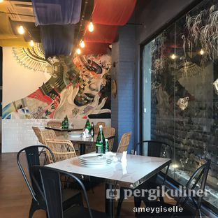 Foto 4 - Interior di The Viceroy by Little India oleh Hungry Mommy