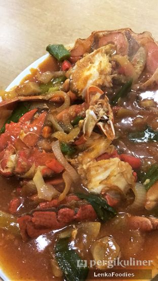 Foto 2 - Makanan di Pondok Pangandaran oleh LenkaFoodies (Lenny Kartika)