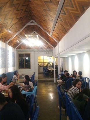 Foto 4 - Interior di La Costilla oleh Chris Chan