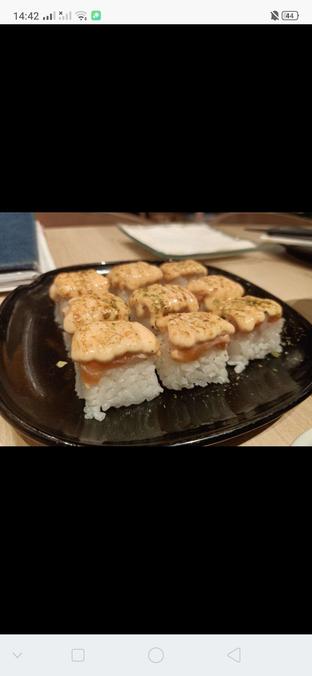 Foto review Sekai Ramen & Sushi oleh ⭐ Positifoodie ⭐  3