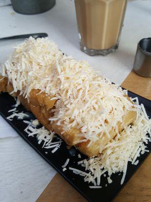 Foto 5 - Makanan di Kopi Praja oleh Stallone Tjia (Instagram: @Stallonation)