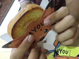 Foto 1 - Makanan di Ohayou! Cheese Toast oleh Prido ZH