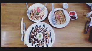 Foto - Makanan di De Mandailing Cafe N Eatery oleh Melani Dwi.A.