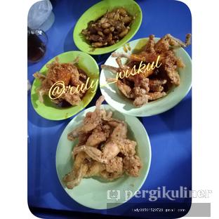 Foto 1 - Makanan di Swike Karang Anyar oleh Ruly Wiskul