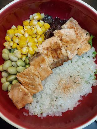 Foto 2 - Makanan di Kavove Cafe oleh Mouthgasm.jkt