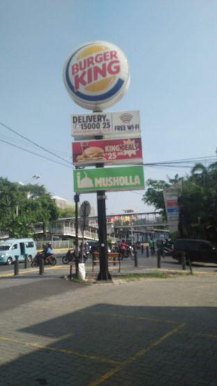 Foto 1 - Interior di Burger King oleh Review Dika & Opik (@go2dika)