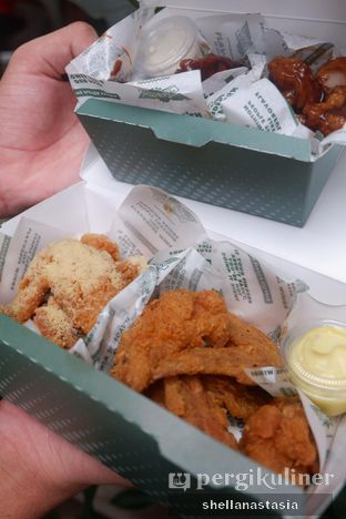 Foto review Wingstop oleh Shella Anastasia 1